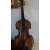 Violon Alto Johann George Beer 1780