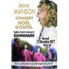 concert gospel noel - Annonce gratuite marche.fr