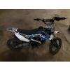 Moto Dirt MiniMX