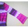 t shirt violet à motif t 44 ( 6 euros) - Annonce gratuite marche.fr