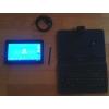 tablette tactile danew 706+stylet+housse - Annonce gratuite marche.fr