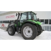tracteur agricole deutz-fahr - Annonce gratuite marche.fr