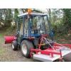 Micro-tracteur diesel iseki 2160