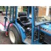 micro-tracteur diesel iseki 2160 - Annonce gratuite marche.fr