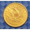 liberty 5 dollars half eagle 1897 - Annonce gratuite marche.fr