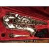 saxophone alto jupiter argent - Annonce gratuite marche.fr
