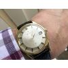 Montre Vintage 18k & s/s Omega