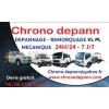 dépannage remorquage de véhicule - Annonce gratuite marche.fr