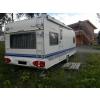 magnifique caravane hobby excellent - Annonce gratuite marche.fr