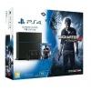 Console jeux vidéo SONY PS4 Noir 1 To