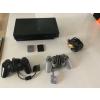 Playstation 2 + jeux vidéo final fantasy