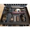 KIT Canon 7D - objectifs - flash - filtr
