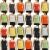 Petite Annonce : Lot vetement femme neuf - 400 hauts débardeurs 180 paréo jupe robe pantalon plage 60 paires