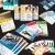 Petite Annonce : 5000 flyers a5 - création impression - Création intégrale de votre flyer DIN A (148 x 210 mm) - recto verso